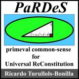 PaRDeS, primeval common-sense, for ReConstitution