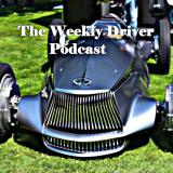 THE WEEKLY DRIVER