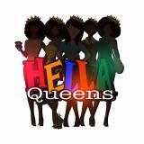 HELLA Queens Podcast