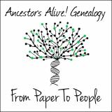 Genealogy: From Paper To People