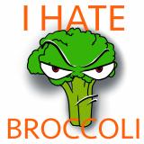 IHATEBROCCOLI.COM News In My Briefs
