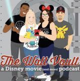 The Walt Vault