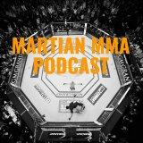 Martian MMA