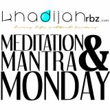 Meditate with Khadijahrbz