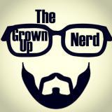 The GrownUp Nerd