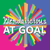Wendalicious At Goal