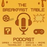 The Breakfast Table Podcast