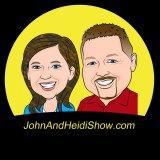 John And Heidi Show