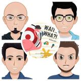 Wait Wha Podcast Lansing