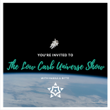 The Low Carb Universe Show