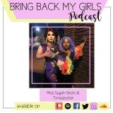 Bring Back My Girls!