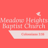 MHBC Morning Sermons