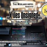 The X-iles Unsigned Music Show