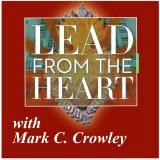 Lead From The Heart Podcast