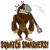 Squatch Smashers Comedy Podcast