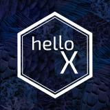 hello X