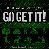 The Go Get It Podcast