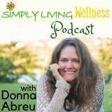 Simply Living Wellness Podcast