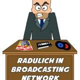 Radulich In Broadcasting Network