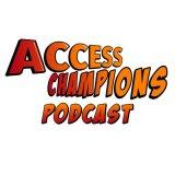 The Access Champions Podcast