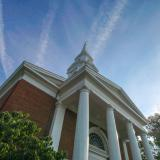 First Baptist Church Greensboro