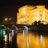 Bosnia and Herzegovina:  The Quest for Change