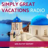 Simply Great Vacations with Kathy Seifert