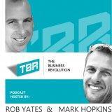 The Business Revolution