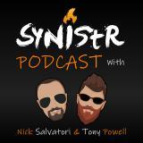 Synistr Podcast