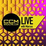 CCMmagazine.com 'Live with Marcus'