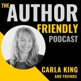 The Author Friendly Podcast