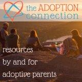 The Adoption Connection | a podcast by and for adoptive moms
