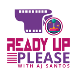 The Ready Up Please Show