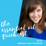 The Essential Oil Quickcast