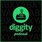 Diggity Podcast: A Video Game Podcast