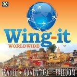 Wing-It Worldwide | Travel + Adventure = Freedom