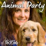 Animal Party -  Dog & Cat News, Animal Facts, Topics & Guests - Pets & Animals on Pet Life Radio (Pe