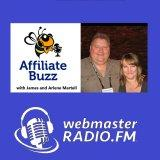 Affiliate Buzz – James Martell