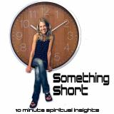 10 Minute Spiritual Insights with Laurie Polich Short