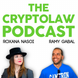 The CryptoLaw Podcast