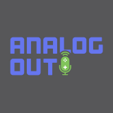 Analog Out