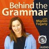 Behind the Grammar (Audio)