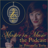 Master in Music - the Podcast