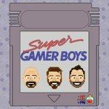 Super Gamer Boys