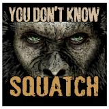 You Don't Know Squatch Podcast