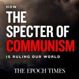 How the Specter of Communism Is Ruling Our World