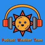 Las Vegas, NV – PODCAST WEATHER TEAM