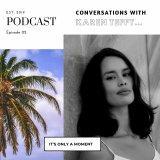 M2D Podcast trazendo mensagens de amor, esperança e inspiração através de historias reais e pessoas