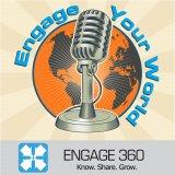 Engage Your World Evangelism Podcast