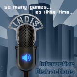 Interactive Distractions